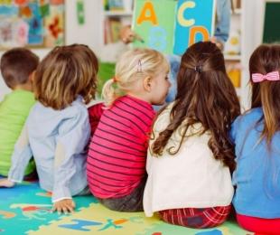 Iscrizioni scuola materna 2020 - 21